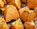 Pompoen 'zucca barucca' balsamico/rozijn/hazelnoot