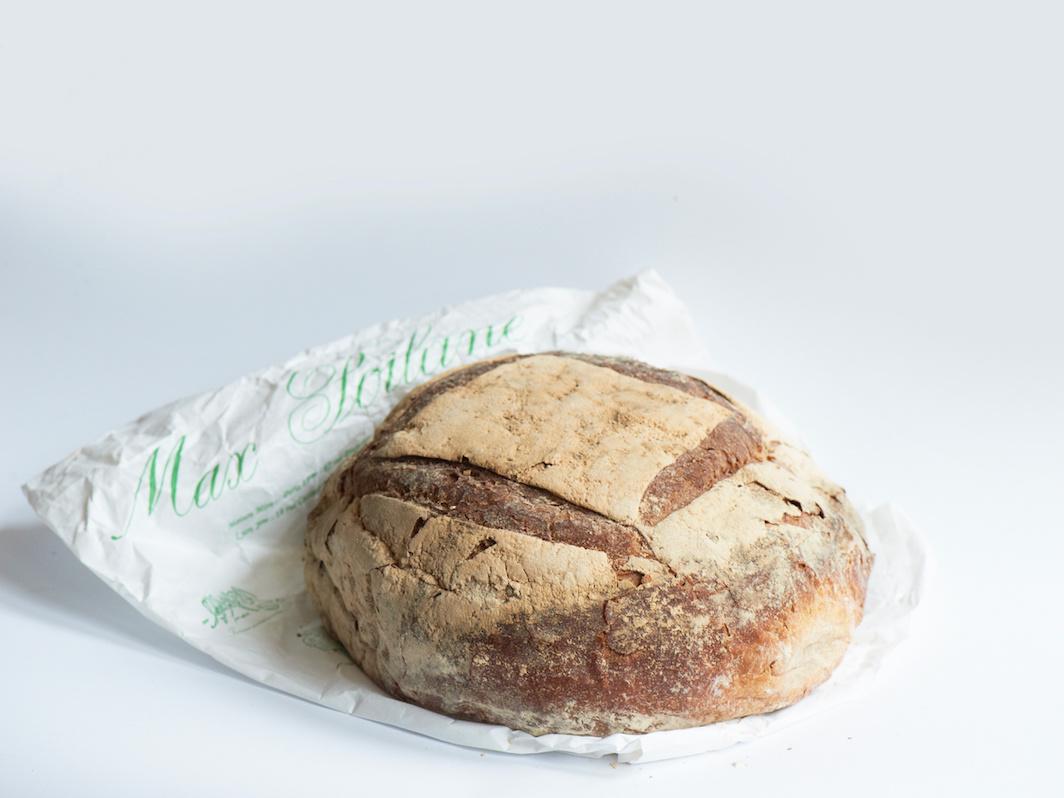 brood Slagerij De Leeuw
