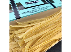 Pasta Cipriani div. soorten