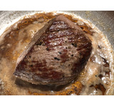 Wagyu biefstuk (USDA) - zijlende