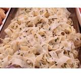 Totelots: Cipriani tagliolini/ knoflook/ kruiden