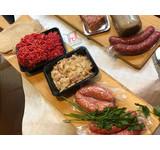 Vers, ambachtelijk vlees+ pakket (2 pers)