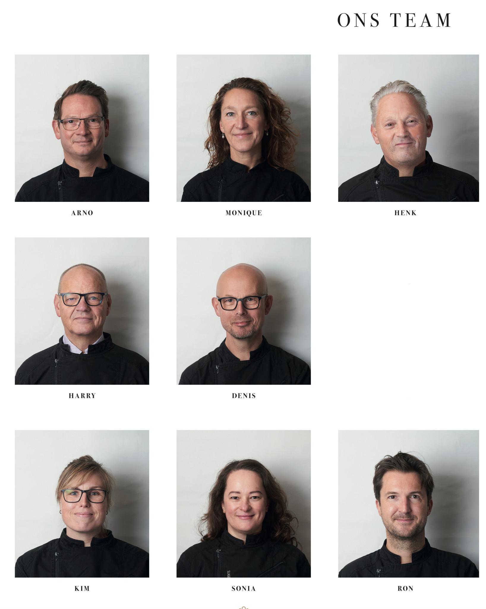 Team Slagerij De Leeuw