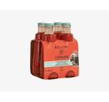Bellini Cipriani witte perzik alcoholvrij