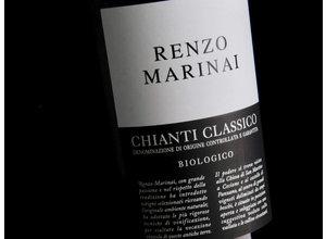 Renzo Marinai Chianti Classico (biologisch) D.O.C.G.