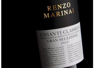 Renzo Marinai Chianti Classico Gran Selezione (biologisch)