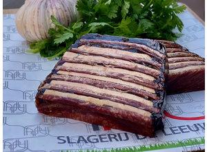 Marbré wagyutong/foie/cecina/madera - 100g