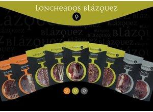 Chorizo Ibérico bellota 'Admiracion' Blázquez