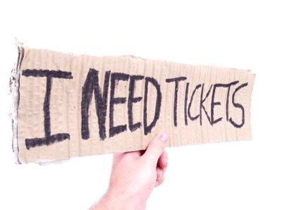 Wie verhindern Sie Ticketbetrug?