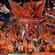 Nederland - Wit Rusland - UEFA EURO 2020 qualifier
