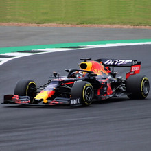Belgie F1 Grand Prix