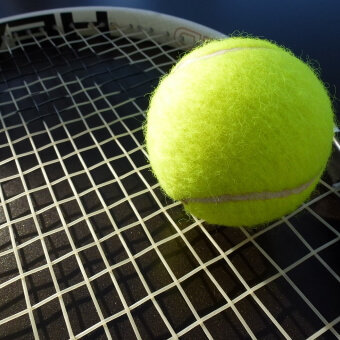 ABN AMRO World Tennis Tournament 2020 - Woensdag