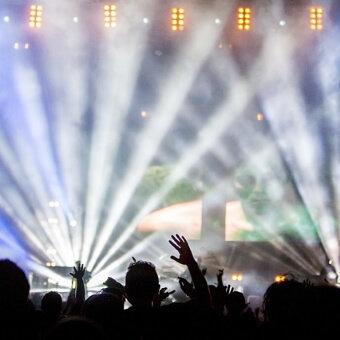 Waylon - Live in Concert