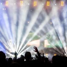 Van Morrison - Royal Park Live