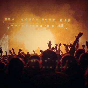 Queen + Adam Lambert - The Rhapsody Tour
