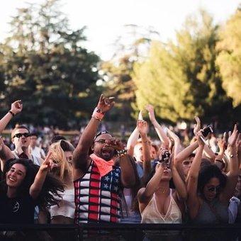 Geheime Liefde Festival 2022