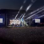 Concert at Sea Karten