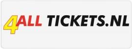 Uw nummer 1 voor al uw tickets en entreebewijzen