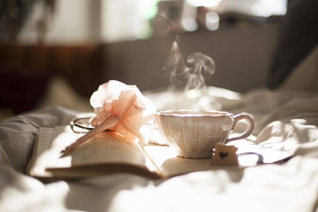 Bewezen: thee helpt bij het verminderen van buikvet