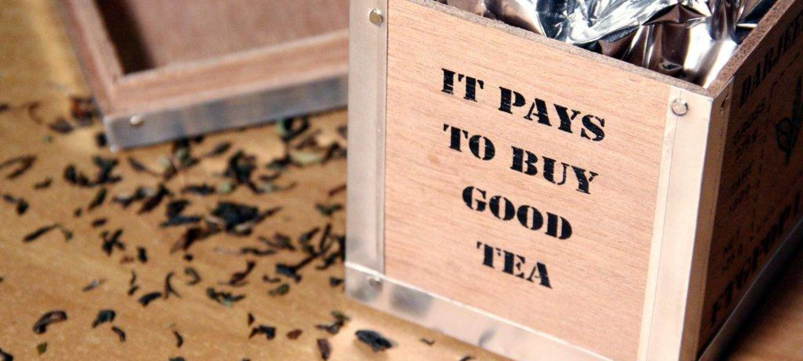 Hoe thee drinken je algehele gezondheid kan verbeteren