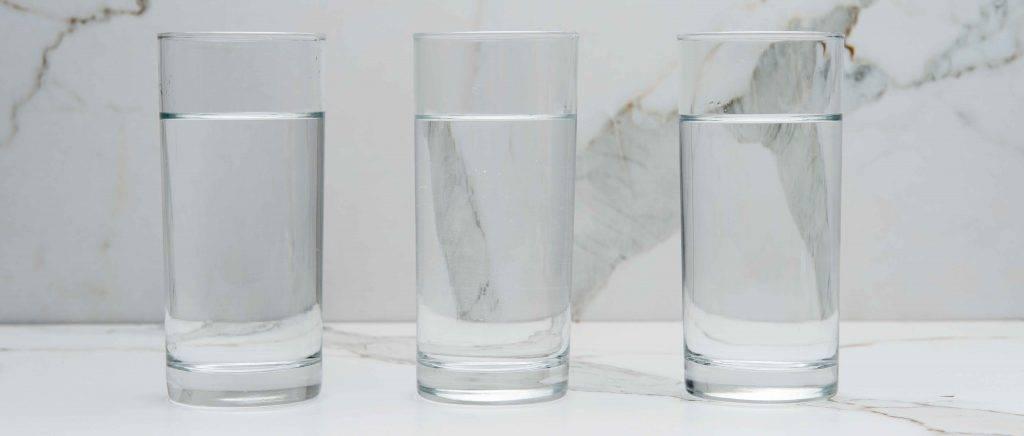 De zin en onzin van waterfilters