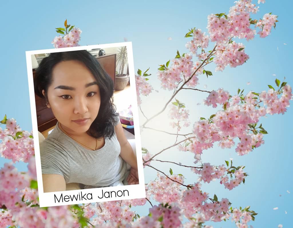 Review van klant: Mewika Janon