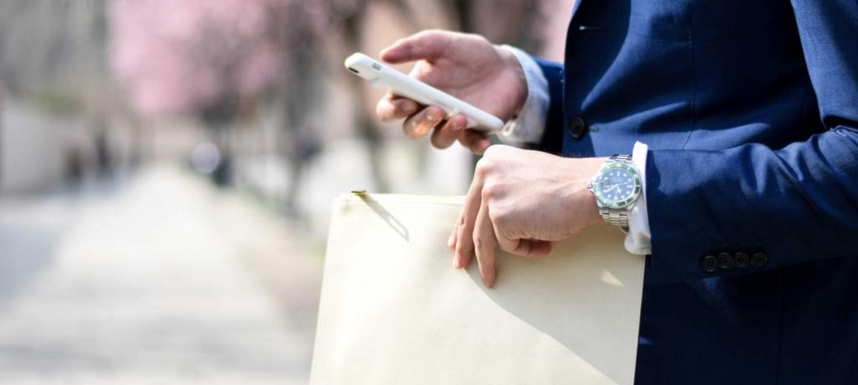 5 Tipps um dein Handy mal zur Seite zu legen