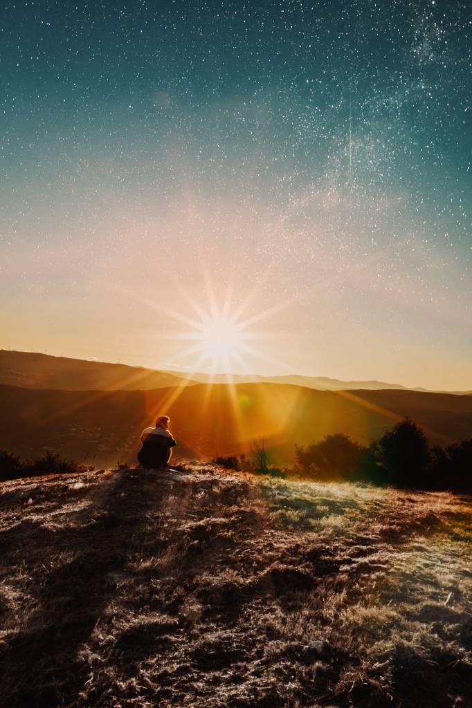 Deine Morgenroutine für mehr Energie