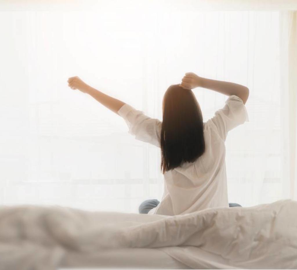Waarom een goede nachtrust zo belangrijk is...