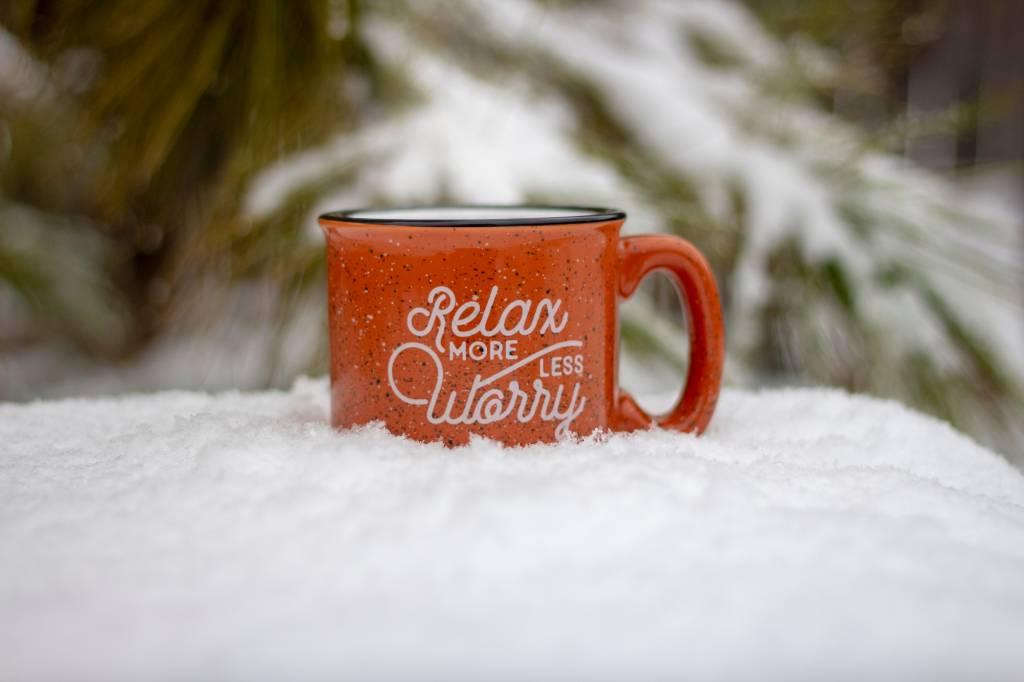 Anti-stress tips voor een 'gelukkige kerst'!