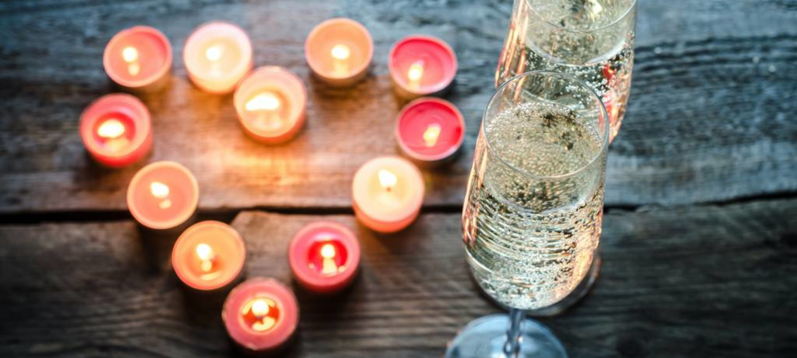5 Tips voor een fantastische Valentijnsdag; ook voor singles!