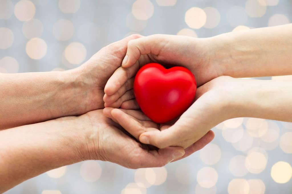 All you need is love; maar welk effect heeft liefde eigenlijk op je lichaam?