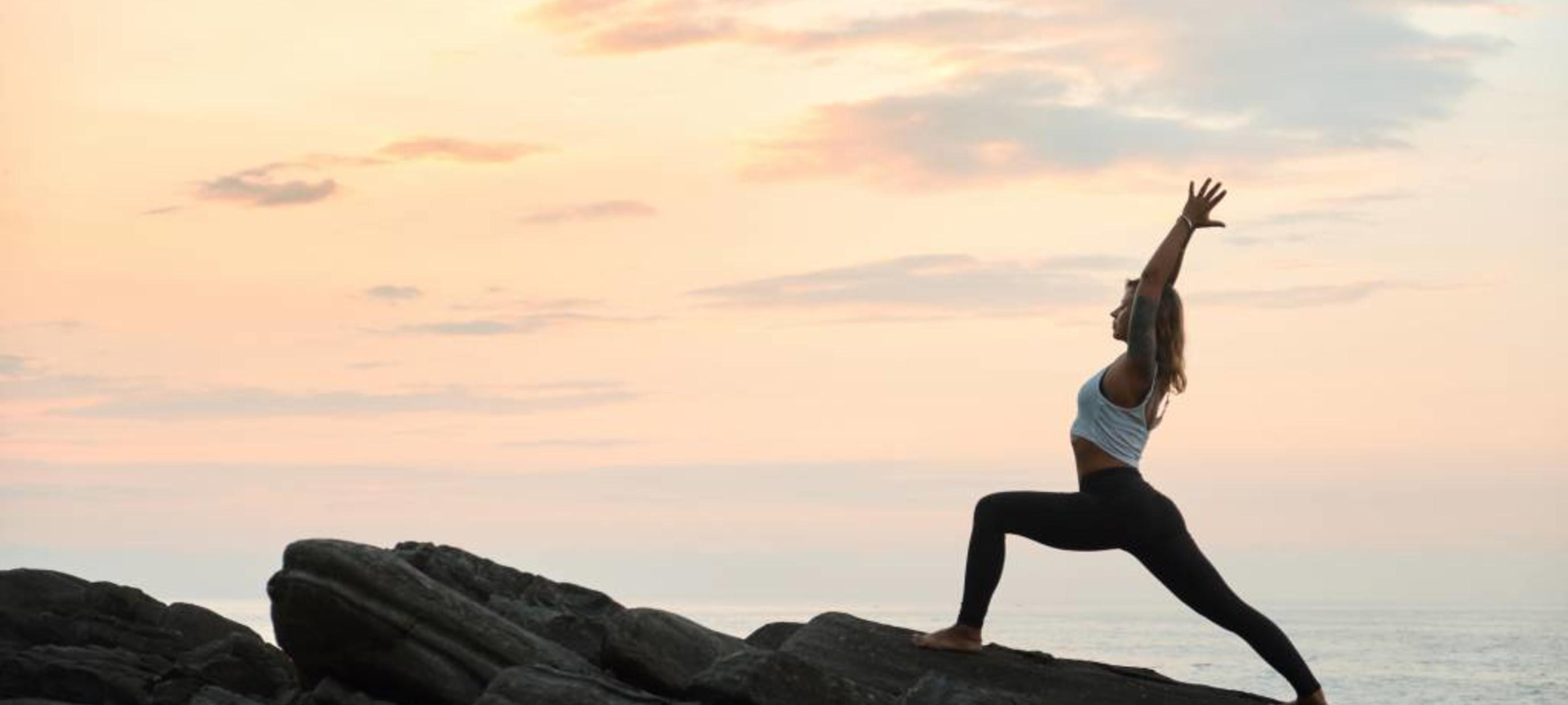 Is Yoga ook iets voor jou?