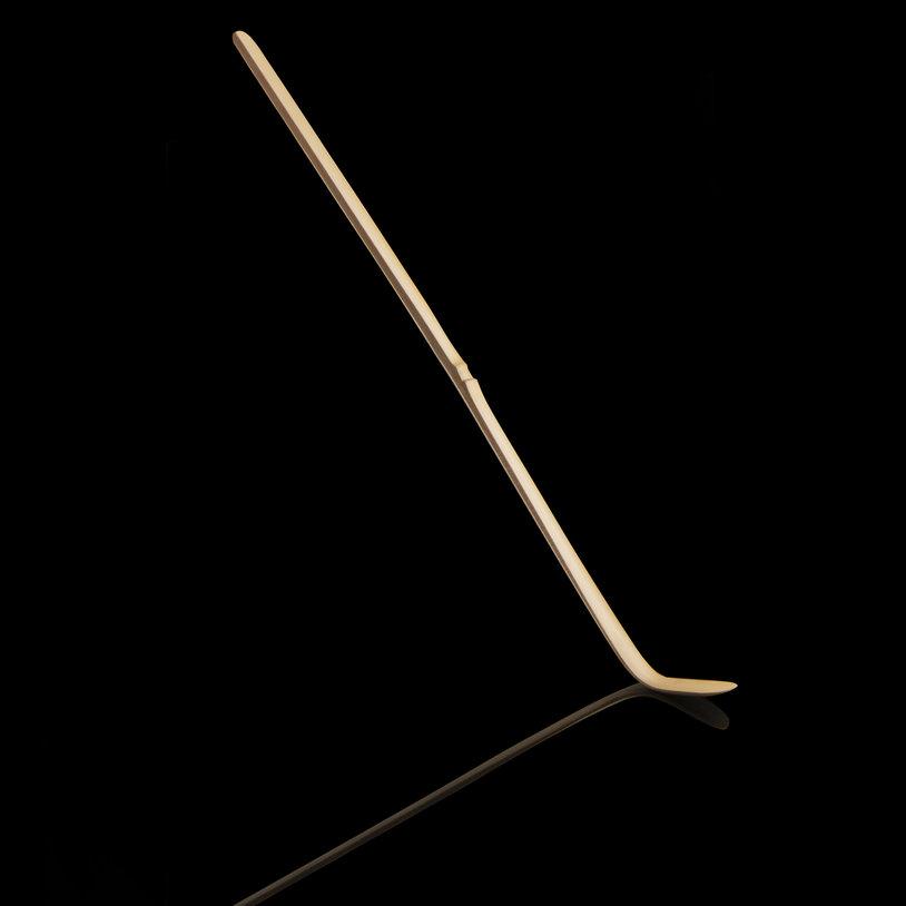 Bamboe Matcha Lepel