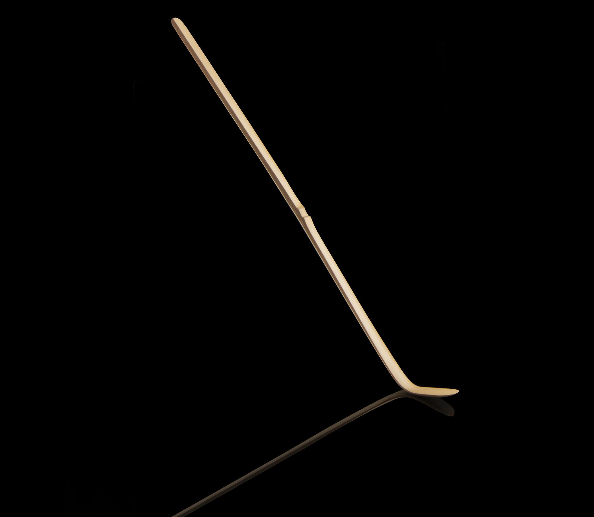 Tastea Bamboe Matcha Lepel