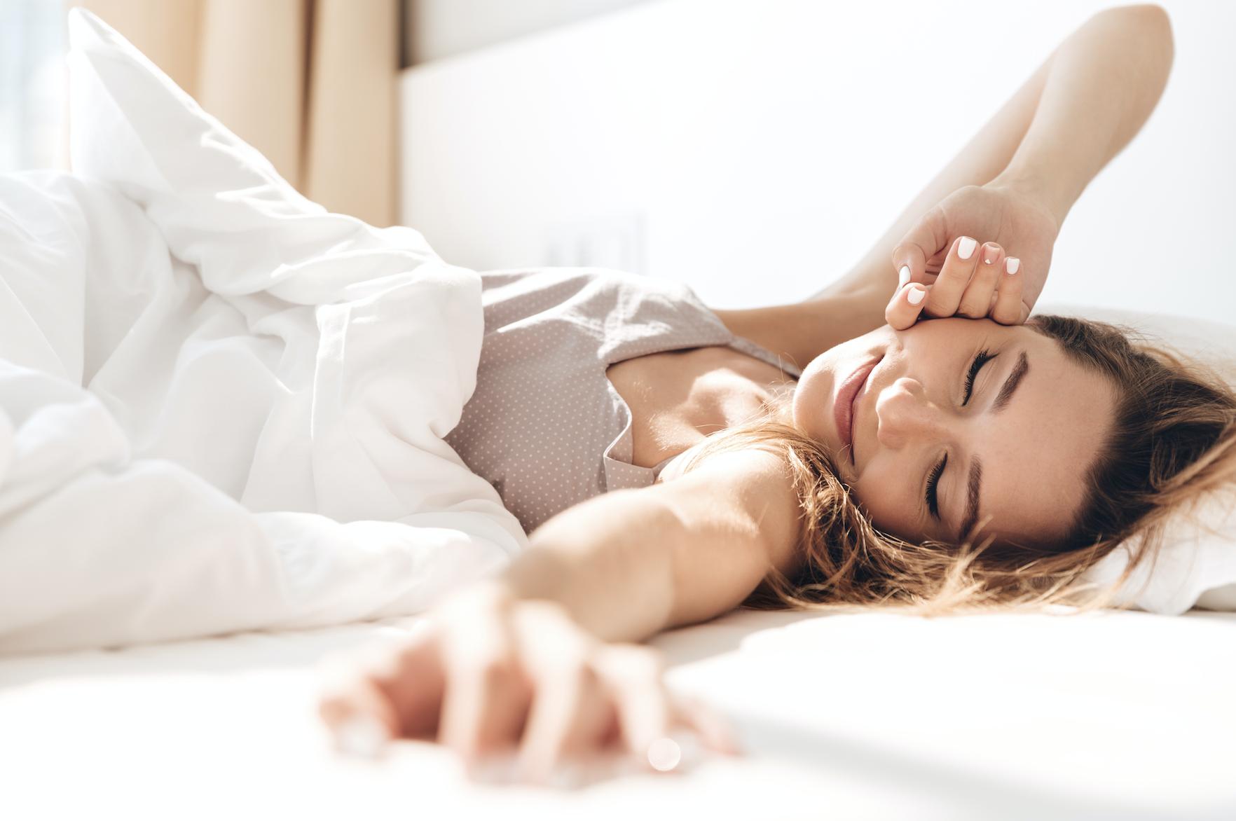 6 super goede tips voor een betere nachtrust