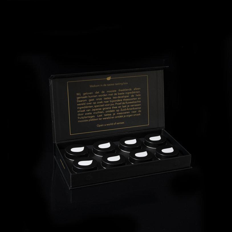 Tastea Tasting Box