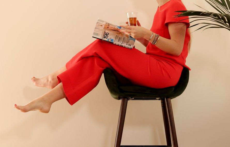 Linda  Review: 5 verrassende theesmaken getest
