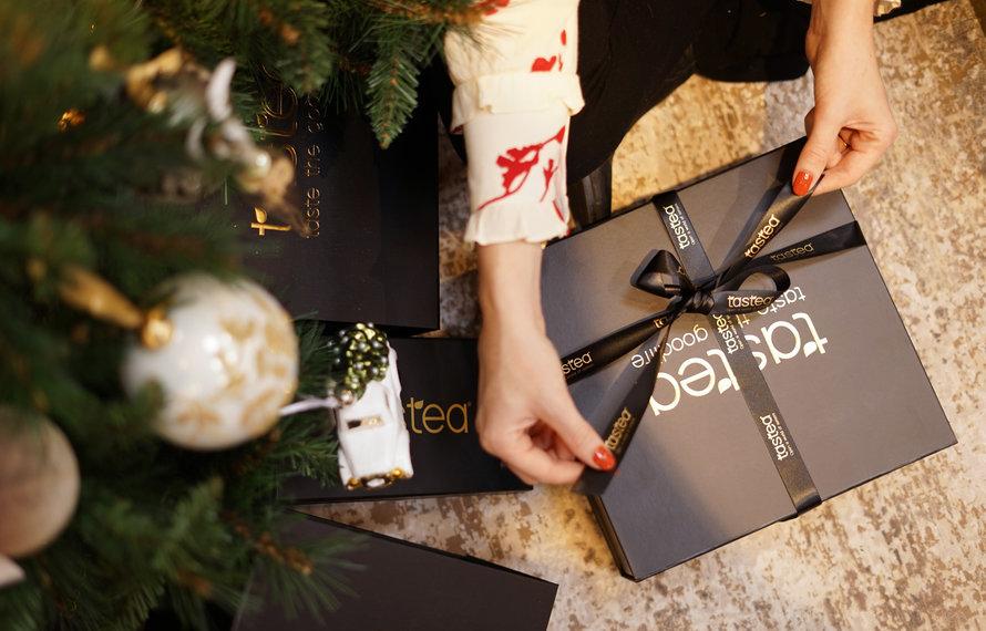 Met afstand het beste cadeau
