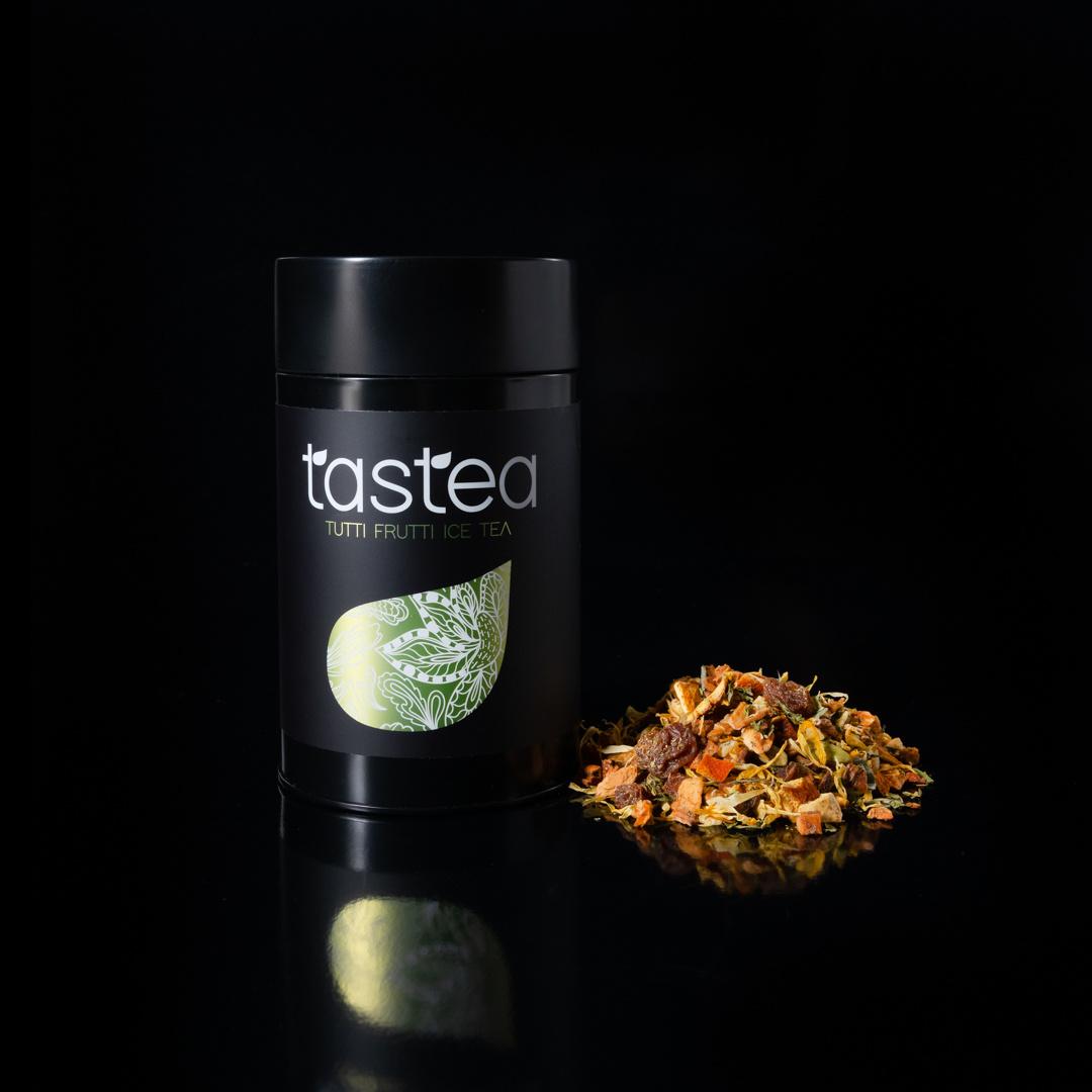 Tastea Tutti Frutti thee 125 gram
