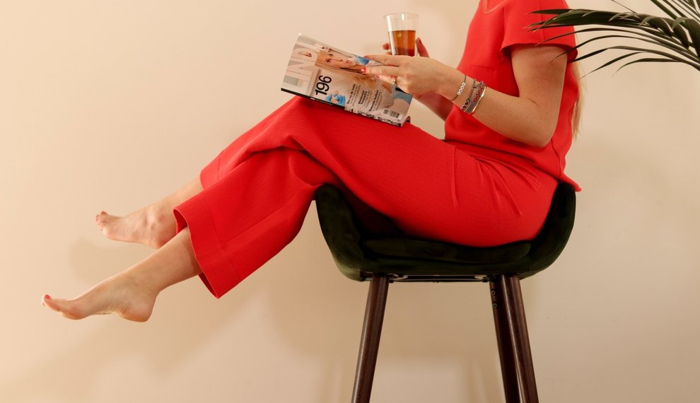 Linda Bewertung: 5 überraschende Tee-Aromen im Test