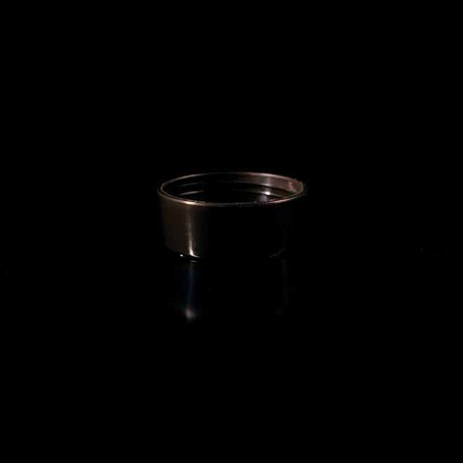 Bewaarbakje-Zwart