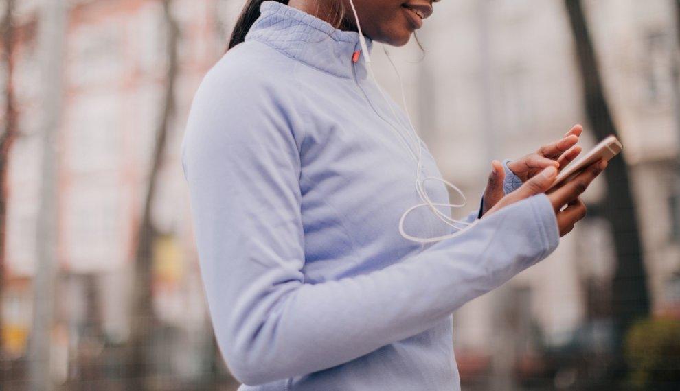 Tastea's Workout Playlist!