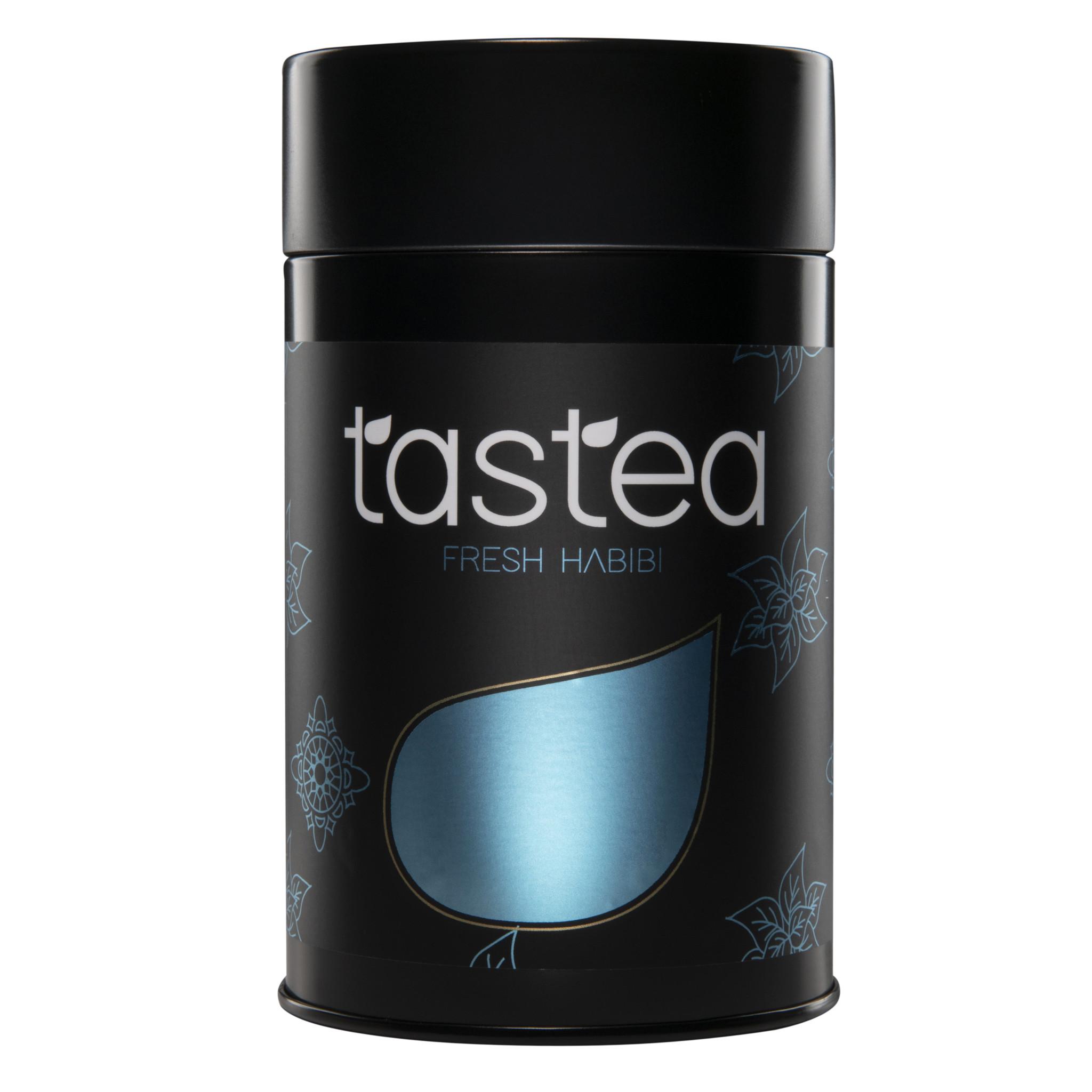 Tastea Fresh Habibi thee 100 gram