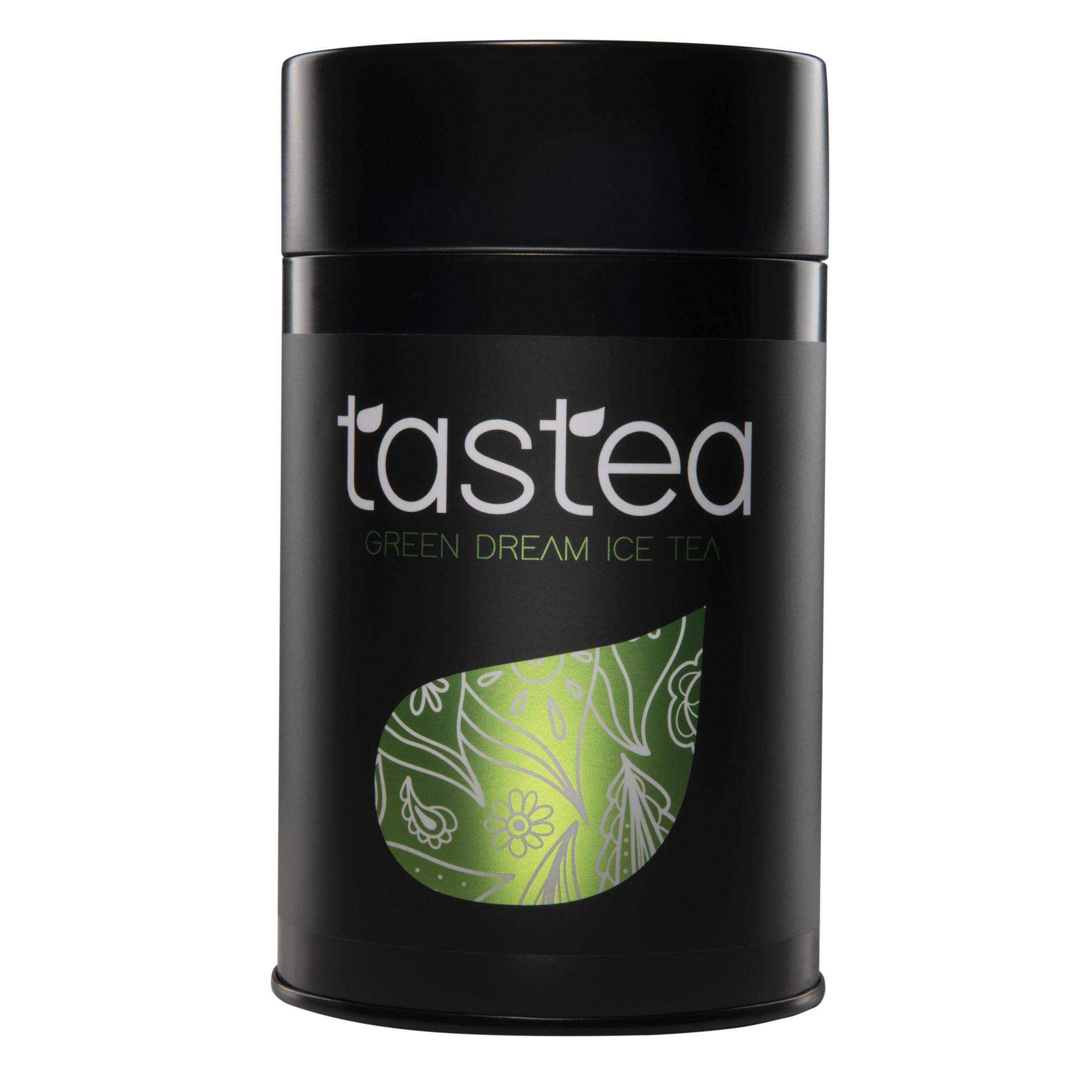 Tastea Green Dream thee 125 gram