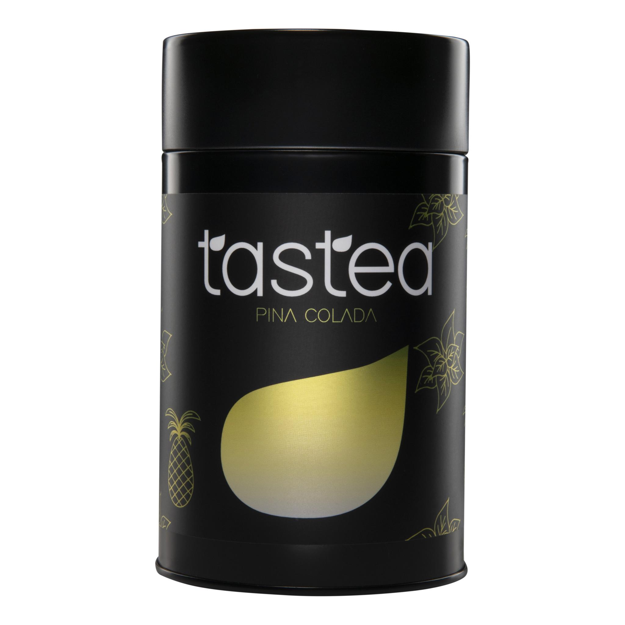 Tastea Pina Colada thee 100 gram