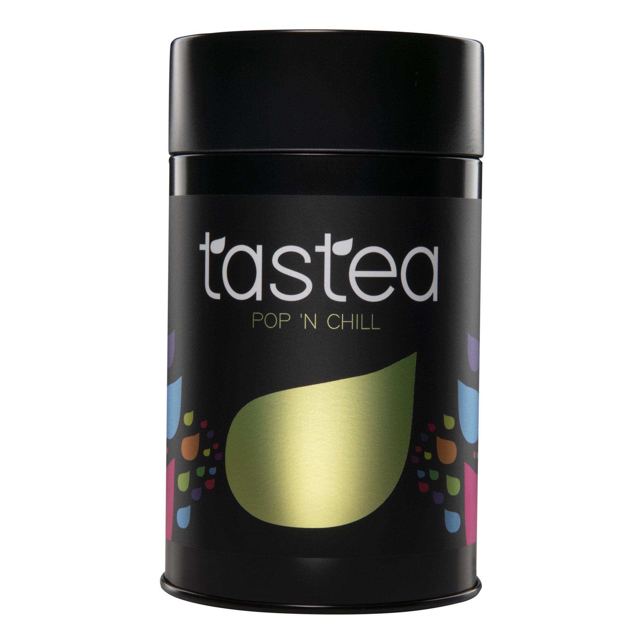 Tastea Pop 'N Chill thee 100 gram
