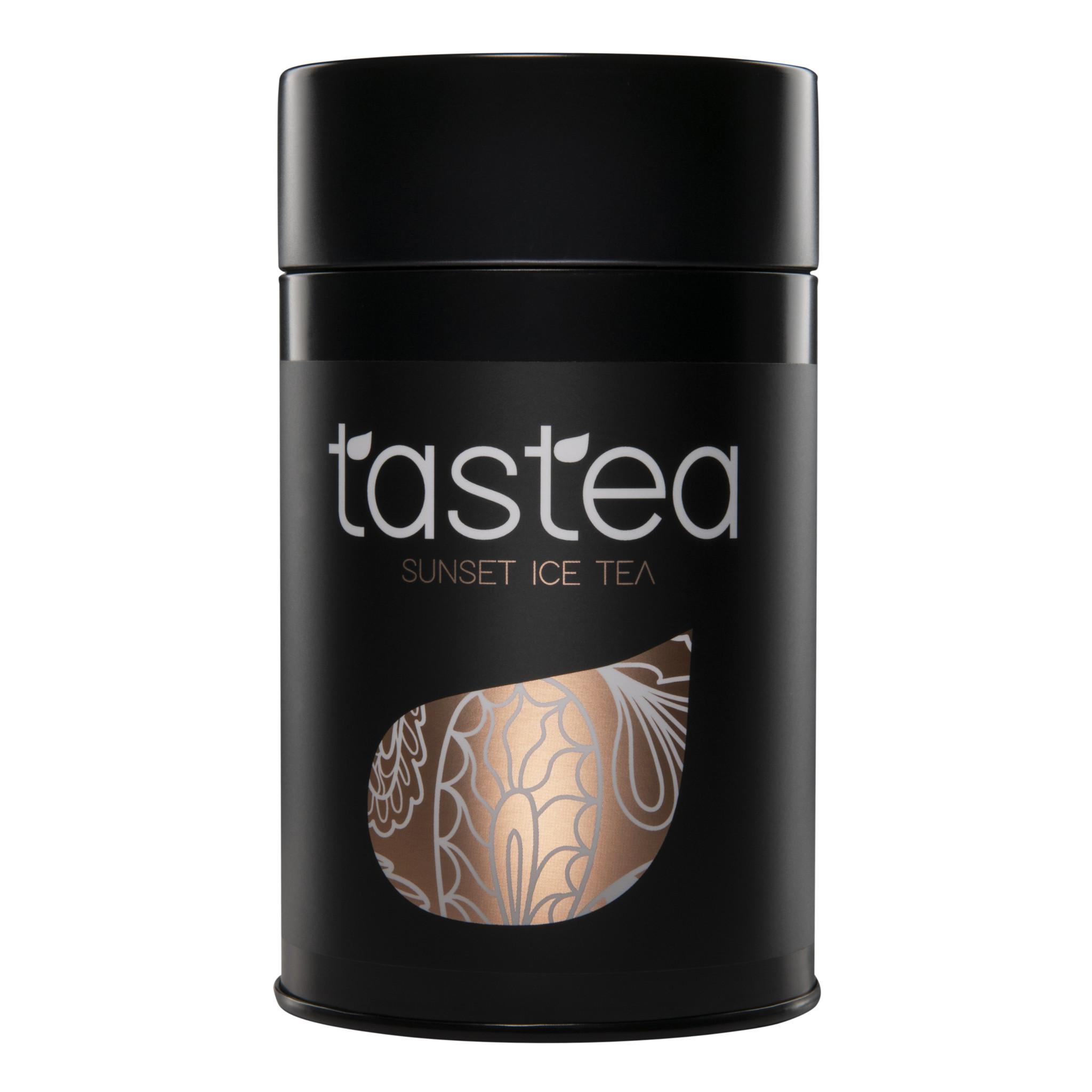Tastea Sunset thee 125 gram