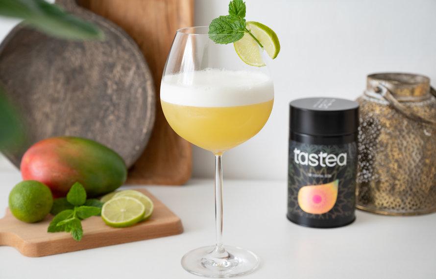 Recette: Bring Me Back To Bali Cocktail