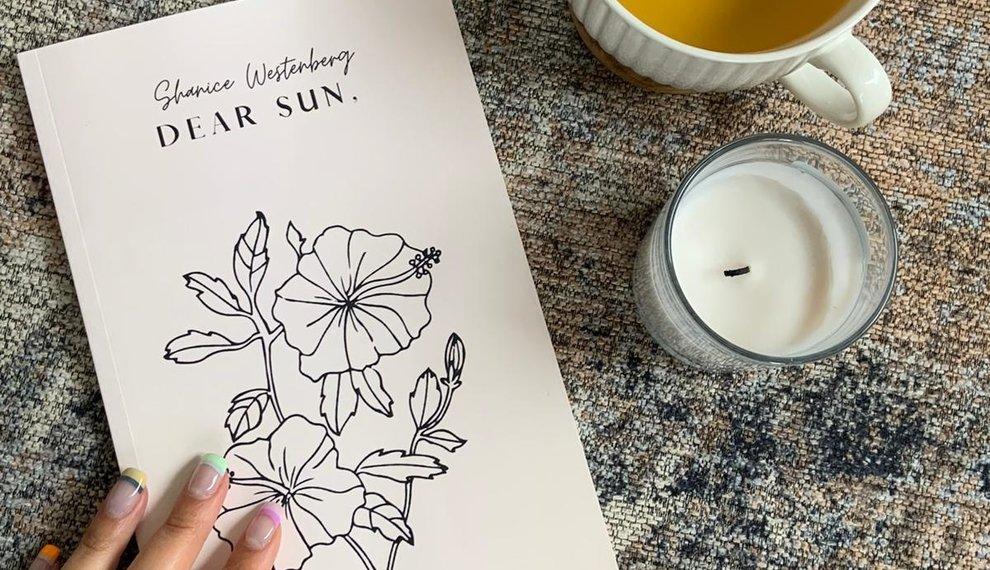 Win 3 x Dear Sun + Tasting Box